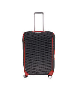 Housse de valise Luggage Glove red small