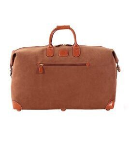Life Beauty Case en Marron
