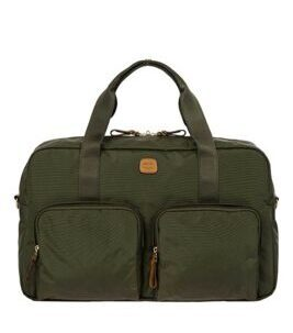 X-Travel - Sporttasche in Olive