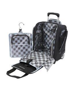Maxlite 5 Handgepäcktrolley Underseat Carry-On Black