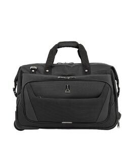 Maxlite 5 Rollenreisetasche Carry-On Black