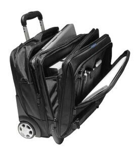 "Business Trolley ""Office Case"" nylon 46 cm"