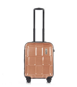 Crate Reflex - 4 Rollen Trolley 55 cm en Rose Copper