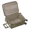 Baseline, Domestic Carry-On Expandable Spinner, vert olive 3