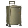 Baseline, Domestic Carry-On Expandable Spinner, vert olive 1